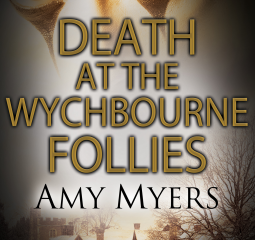 Death at the Wychbourne Follies