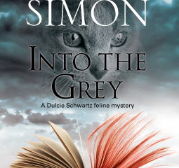 Caturday Reads: Into the Grey