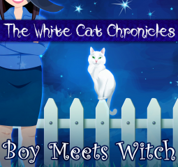 Caturday Reads: Debut White Cat Chronicle cute but unexceptional