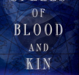 Spells of Blood and Kin is a dark and beautiful journey