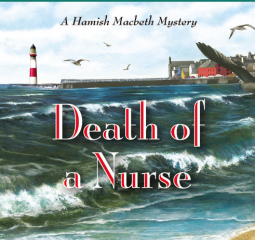 Always charming, the new Hamish Macbeth mystery is sure to please