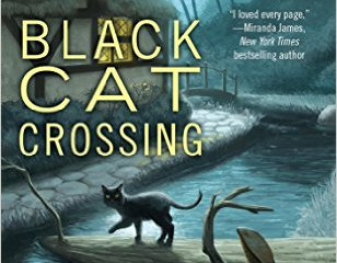 Black cats, blackmail, and murder