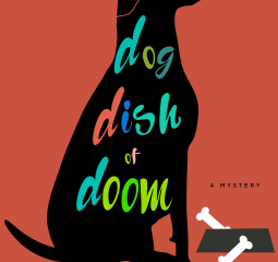 Caturday Reads:  Dog Dish of Doom