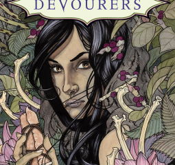 The Devourers is like a powerful dream that leaves the dreamer breathless
