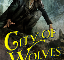 City of Wolves Not a Sterling Read