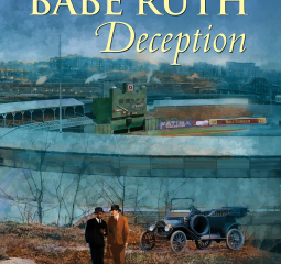 Well researched historical mystery hits the ball out of the park