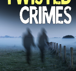 Twisted Crimes is everything a British police procedural should be