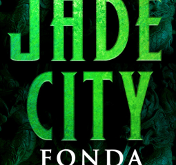 Unique and powerful - Jade City is a fantastic read