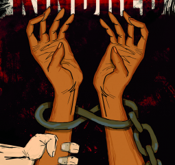 Graphic Adaptation of Octavia Butler's Kindred is a Powerful Tribute