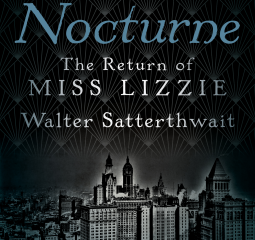 Lizzie Borden returns in New York Nocturne