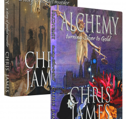 Alchemy is a masterful debut