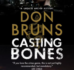 Casting Bones captures culture and corruption of New Orleans