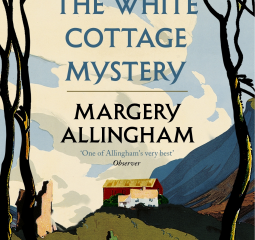 A charming mystery from one of the finest writers of the Golden Age of Mystery