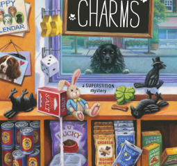 Caturday Reads: Superstition overwhelms Unlucky Charms