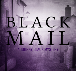 Black Mail is an enticing blend of cozy and noir