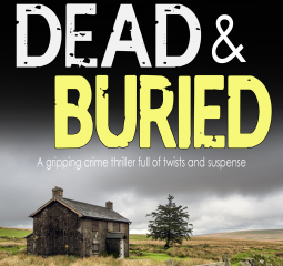 Another gritty and captivating police procedural from Helen Durrant