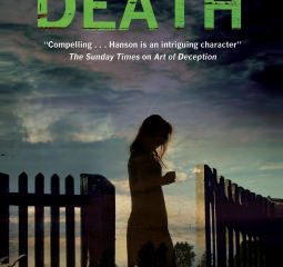 Another excellent cold case thriller from A J Cross