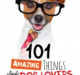 Caturday Reads: 101 Amazing Things About Dog Lovers is cute but unexceptional