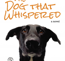 Caturday Reads: A dog with a special gift transforms a man's life in The Dog that Whispered