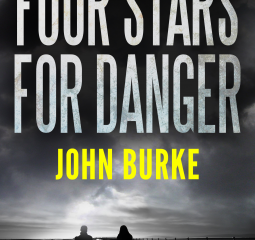 Four stars for Four Stars for Danger