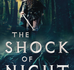 The Shock of Night is an immersive epic fantasy