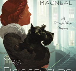 A riveting new Maggie Hope mystery
