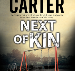 Next of Kin is dark, disturbing, and unforgettable