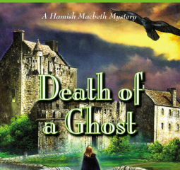 Death of a Ghost is a great addition to Beaton's beloved series
