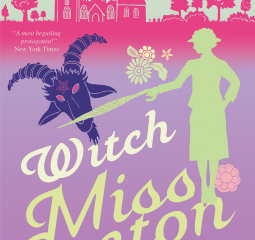 Miss Seeton conjures up trouble in Witch Miss Seeton