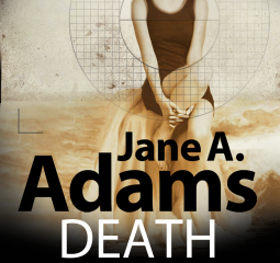 Death Scene solid mystery but lacks 1920s feel