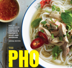 Pho is the essence of Vietnam and Nguyen is a master