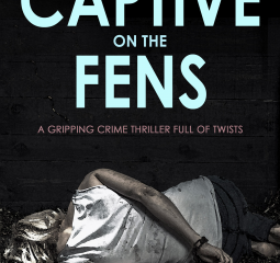 Captive on the Fens keeps readers glued to the page