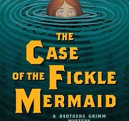 The Case of the Fickle Mermaid is delightfully absurd