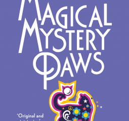 Magical Mystery Paws