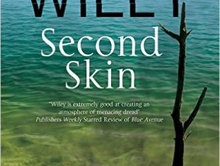 Second Skin is a chilling piece of Florida noir