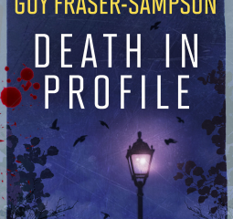 A modern police procedural grounded in the classics
