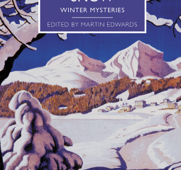 Outstanding Holiday Mystery Anthology