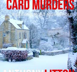 The Christmas Card Murders
