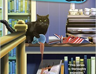 Two paws up for Ali Brandon's newest mystery