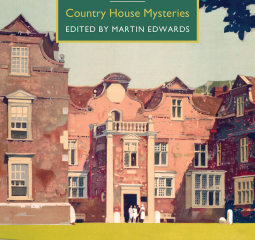Manor houses and murder, a classic British pairing