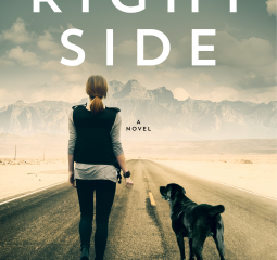 Caturday Reads:  The Right Side