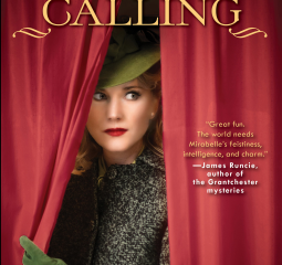 Historical thriller brings jazz age Britain to life