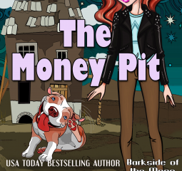 Caturday Reads: The Money Pit