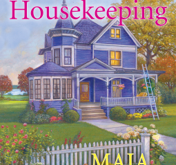 Cozy up with Maia Chance's new series