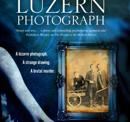 The Luzern Photograph is a mesmerizing read