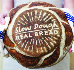 Love baking bread? Expand your horizons with Slow Dough: Real Bread