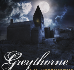 A Classic Gothic with a Surprising Twist