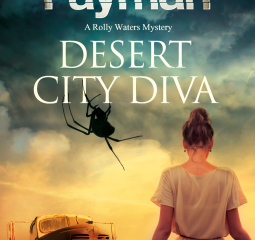Desert City Diva grooves to an unearthly beat
