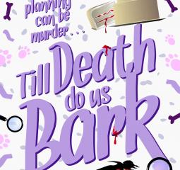 Till Death do us Bark - the Bridezilla is a beast