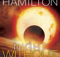 A Night Without Stars has everything a science fiction lover desires